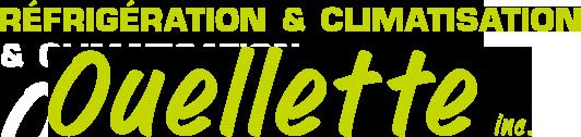 Réfrigération & climatisation Ouellette Inc.